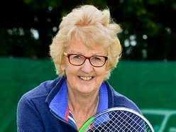 Tributes after death of Shropshire tennis legend and first female LTA president