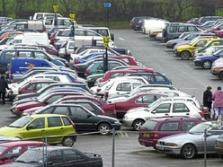 Drivers face hike in Shropshire car parking charges