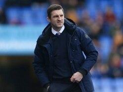 Bernard McNally expects 'difficult' Shrewsbury Town contract talks