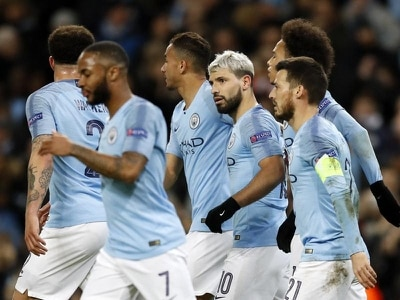 Manchester City one of four sides to battle for Premier League Asia Trophy