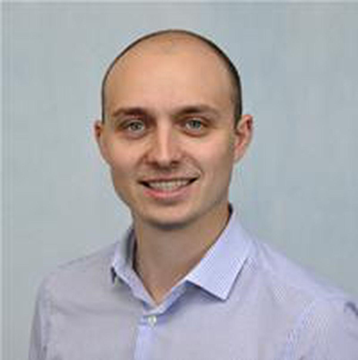 Jonny Keeley