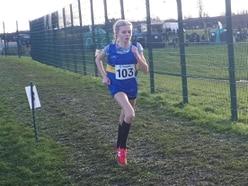 Records tumble at Telford track meet