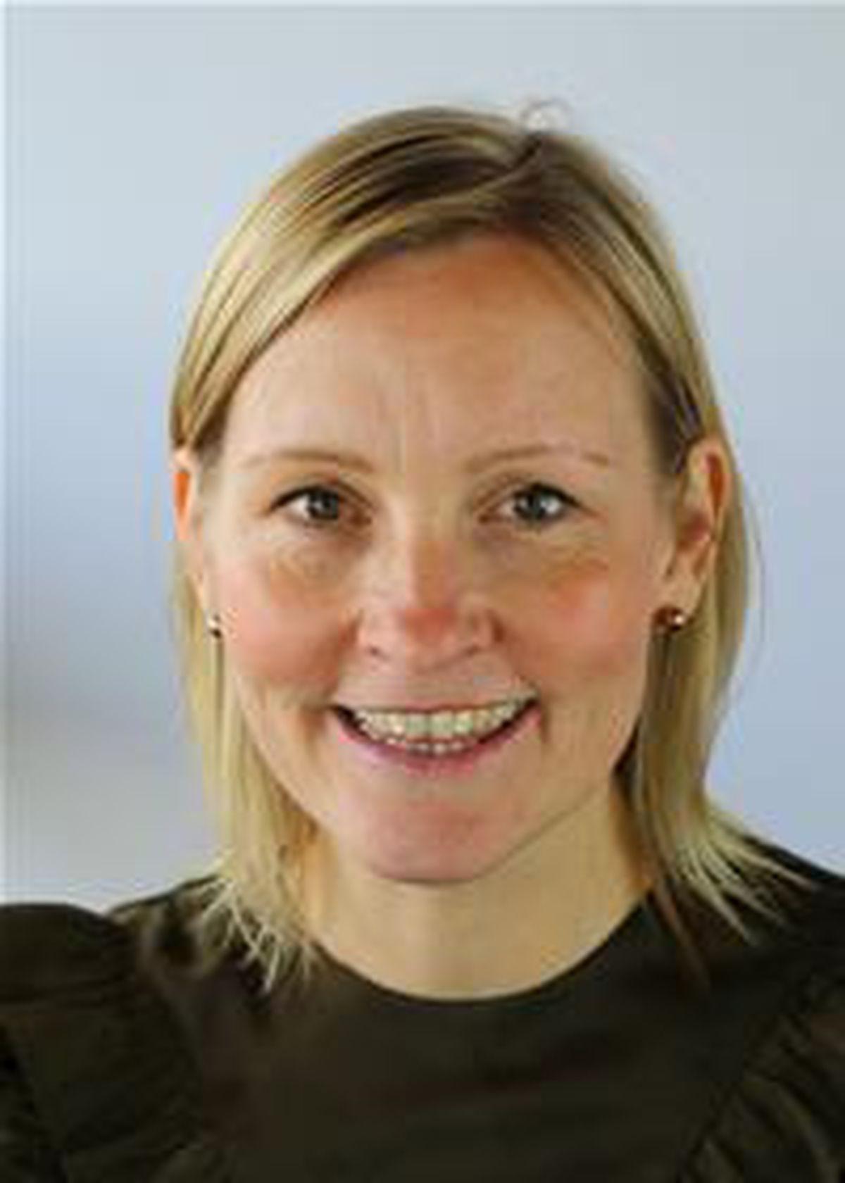 Councillor Rachel Powell