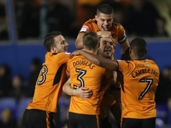 Birmingham City 0 Wolves 1 – Report and pictures