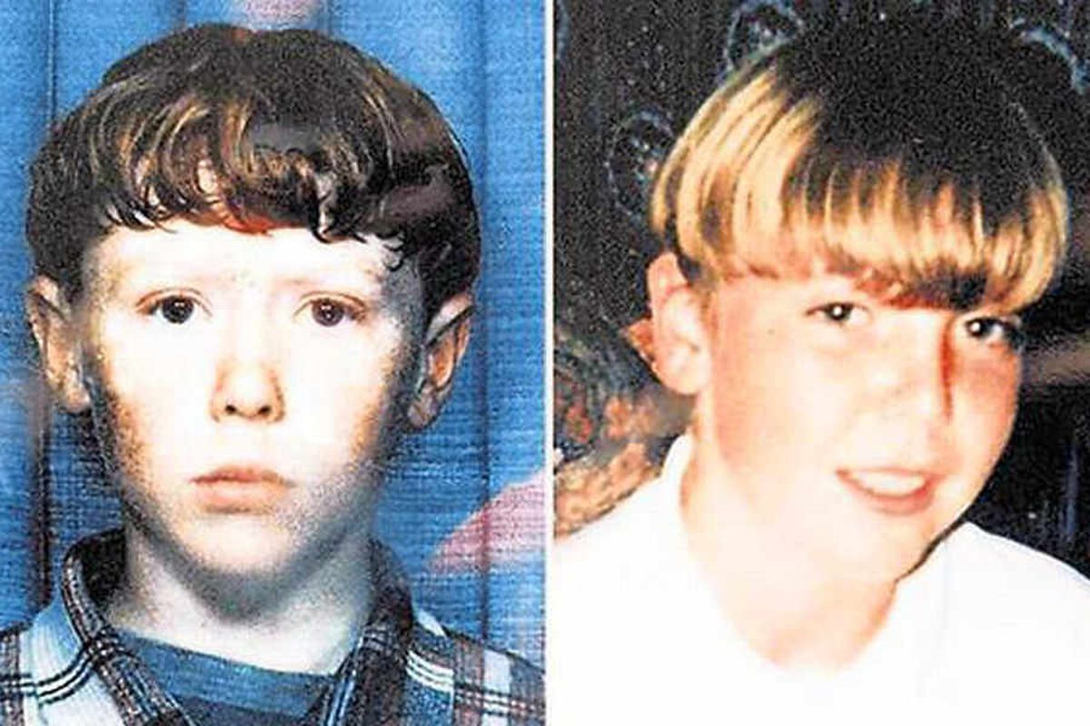 20 years on: Family in new plea for information over missing schoolboys