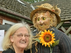 Scarecrows set to line Weston Rhyn village for charity