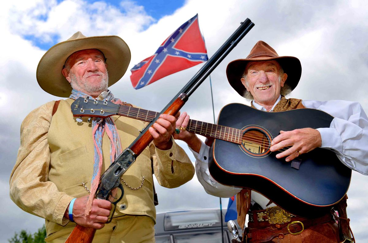 Rebel Rising Country Music Festival