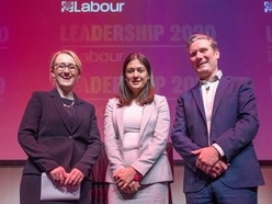 Starmer praises 'unity' in Labour leadership race as voting closes
