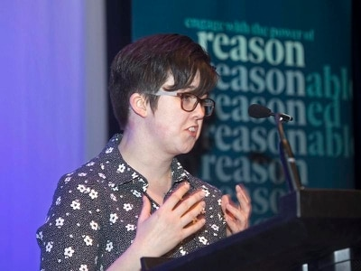 New IRA admits responsibility for death of journalist Lyra McKee