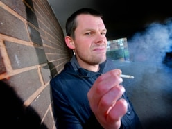 'Spice turns you into a zombie': Battling an addiction with synthetic cannabis