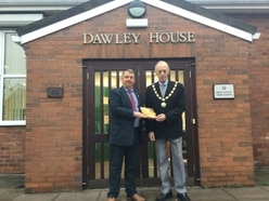 Popular community venue in Telford gets revamp