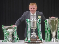 Neil Lennon: There's a good chance I will accept Celtic job after treble success