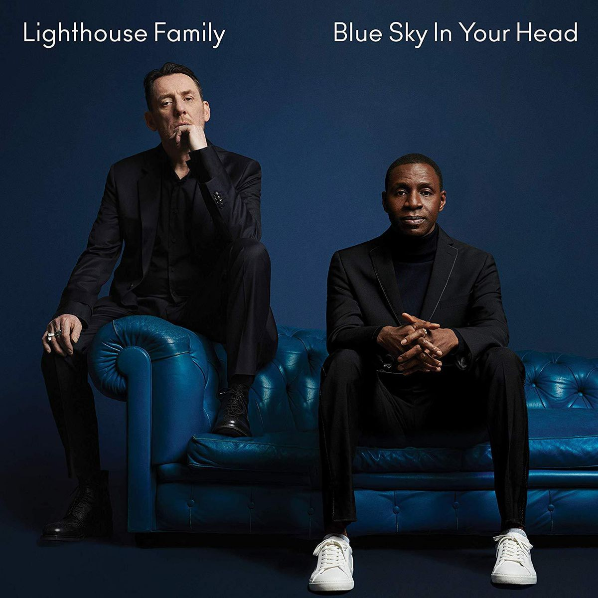 Lighthouse Family are back with their first record in 18 years