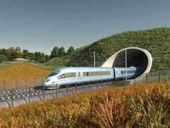HS2 chief plays down fears of impact on Shropshire village