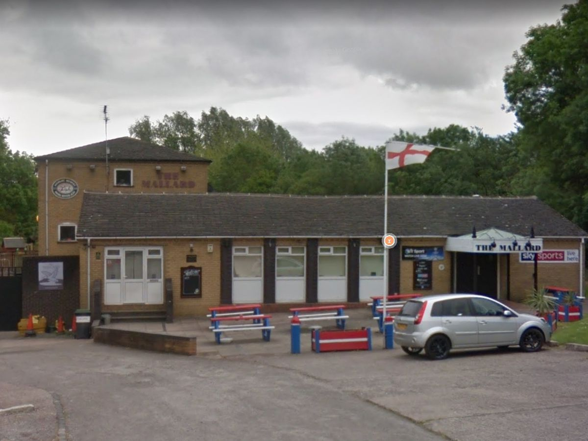 The Mallard pub in Brookside, Telford. Photo: Google