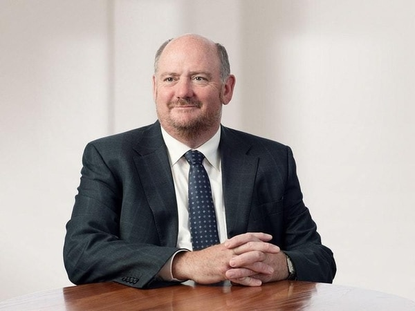 Former Shropshire businessman killed in seaplane crash 'leaves £41 million' to Oxfam