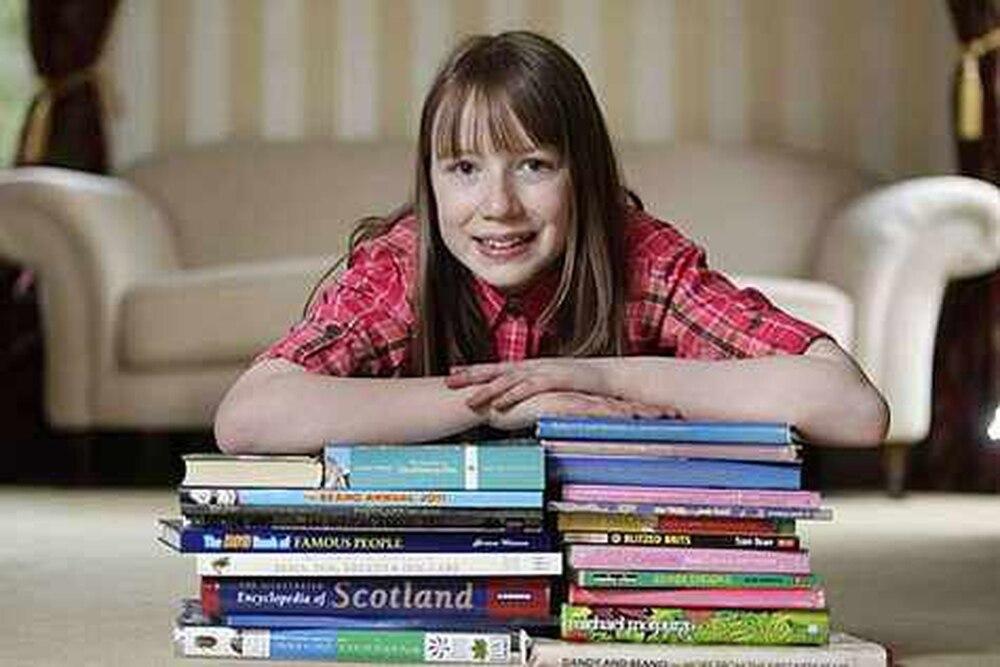 Shropshire youngster brighter than Einstein | Shropshire Star