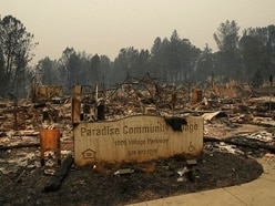 California wildfire victims named as officials bid to ID dozens of bodies