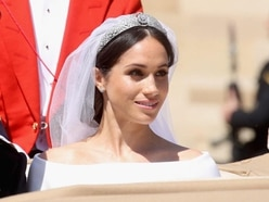 German confectionery company sorry after tweeting Meghan marshmallow picture