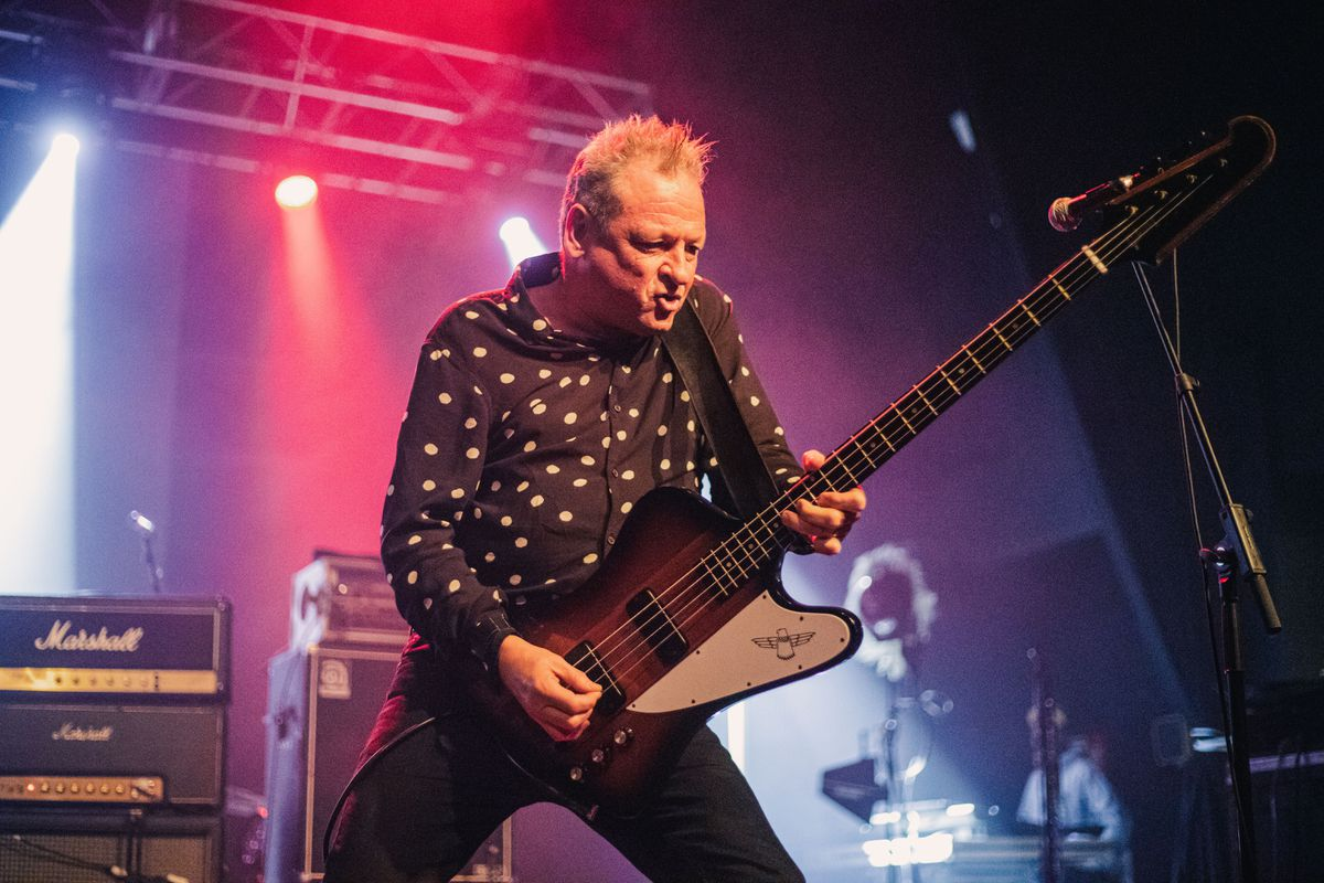 Wayward Sons at Birmingham's O2 Academy. Pictures by: Will Morgan