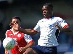Andre Brown bidding to end barren AFC Telford run