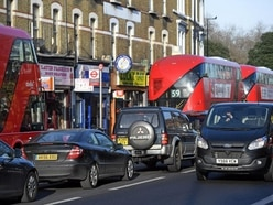 Drivers hit out at potential uptake of 'ultra-low emission' zones