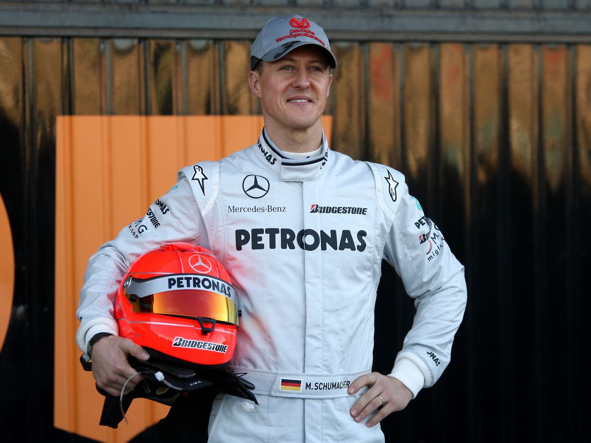 Auto – 2010 Formula One Winter Testing – Day One – Circuit de la Comunitat Valenciana Ricardo Tormo