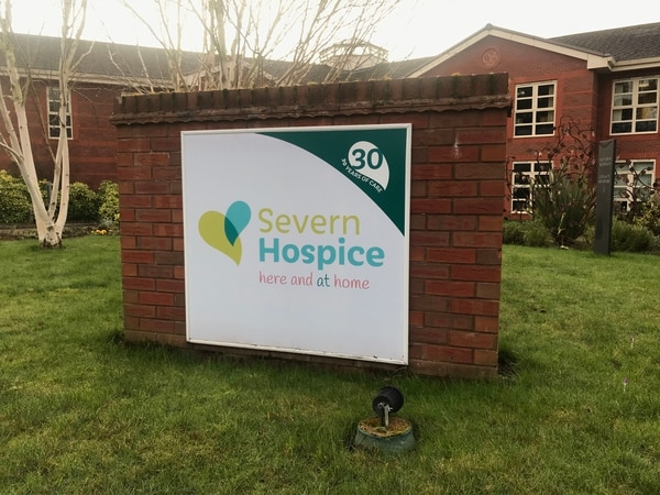 Severn Hospice reopens its latest charity shops