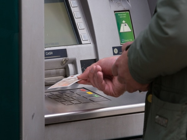 Cashpoint theft gang member has to pay back £200k