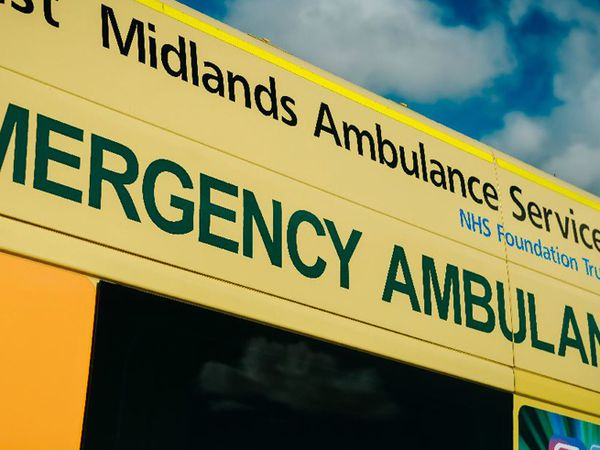 West Midlands Ambulance Service has confirmed the four sites will close.
