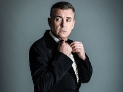 Shane Richie to star in show at Theatre Severn