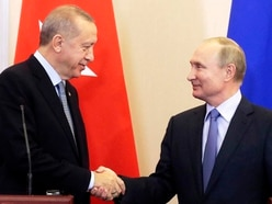 Russia and Turkey strike deal to take control of part of Syrian border