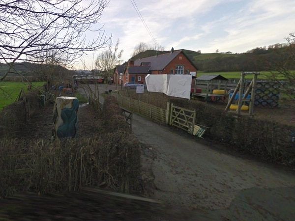 Primary school near Oswestry welcome findings of inspection report