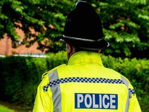 Three arrests after Shrewsbury drugs bust