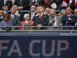 Josh Kroenke admits criticism over Arsenal leadership 'hard to take'