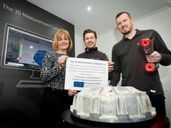 Firm expands thanks to £11,000 grant