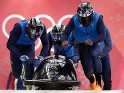 Shropshire bobsledder Ben Simons and Team GB medal hopes dashed in South Korea