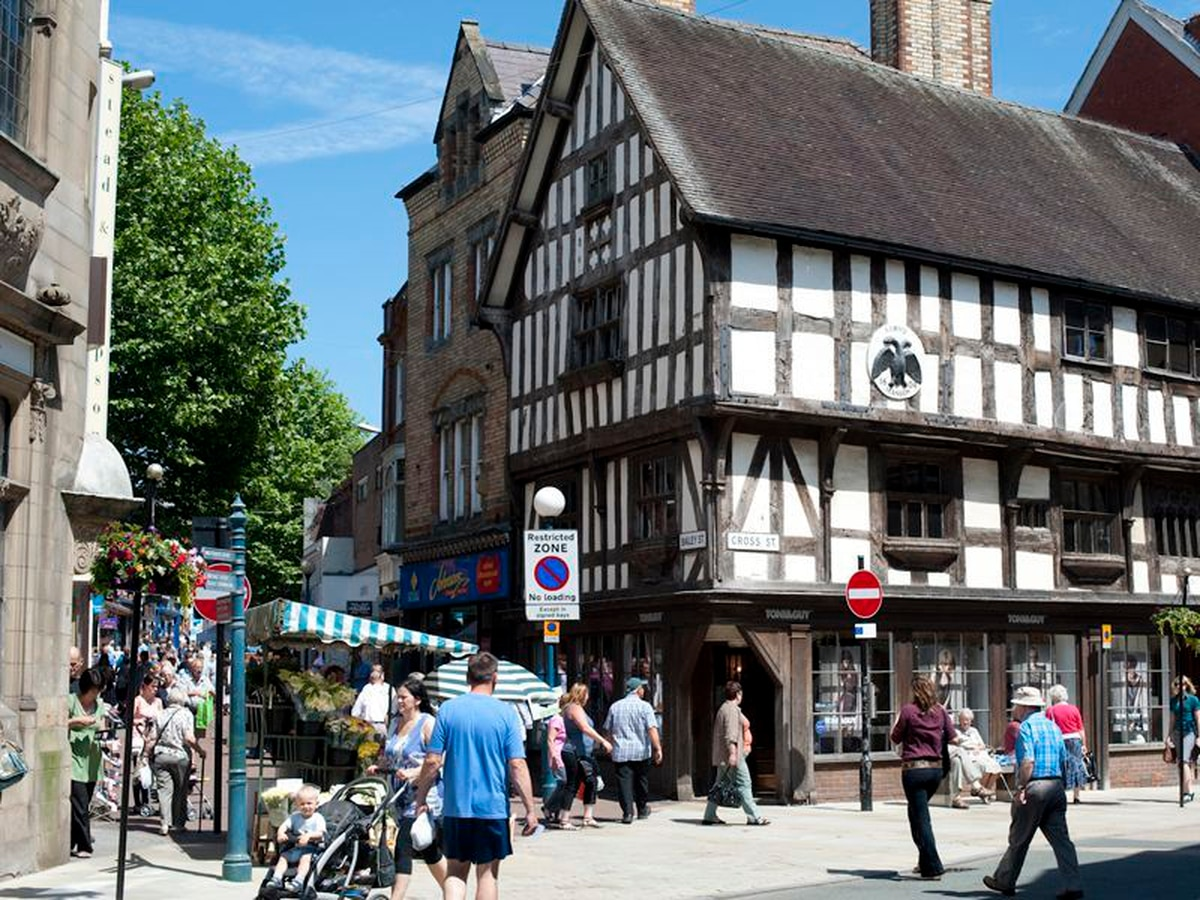 Town to get share of £95m handout