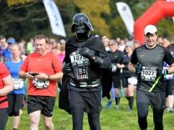 Oswestry Half Marathon talks progressing nicely