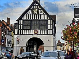 Bridgnorth Town Council had explored options for allowing stallholders an additional day under the town hall