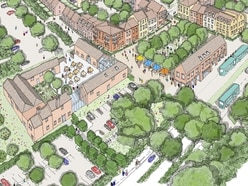 Changes made to Bridgnorth garden village plan