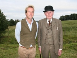 Respect and affection as founder of Acton Scott Working Farm dies aged 95