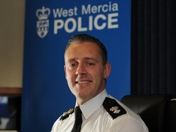 Record number of homes and businesses sign up to West Mercia Police crime initiative