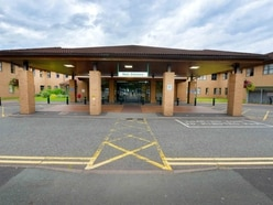 Shropshire hospital trust works to 'change culture' amid CQC inspection