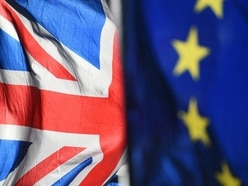 Brexit Day: Mixed emotions on an historic night