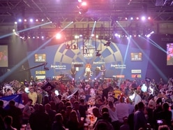GALLERY: Grand Slam of Darts hits bullseye on return to Wolverhampton