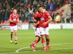 Shrewsbury Town sign Josh Daniels, Rekeil Pyke and Scott High
