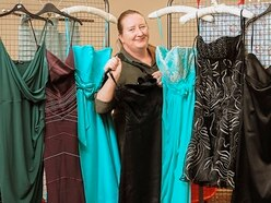 Off to the prom? Charities holding special dress sale in Telford