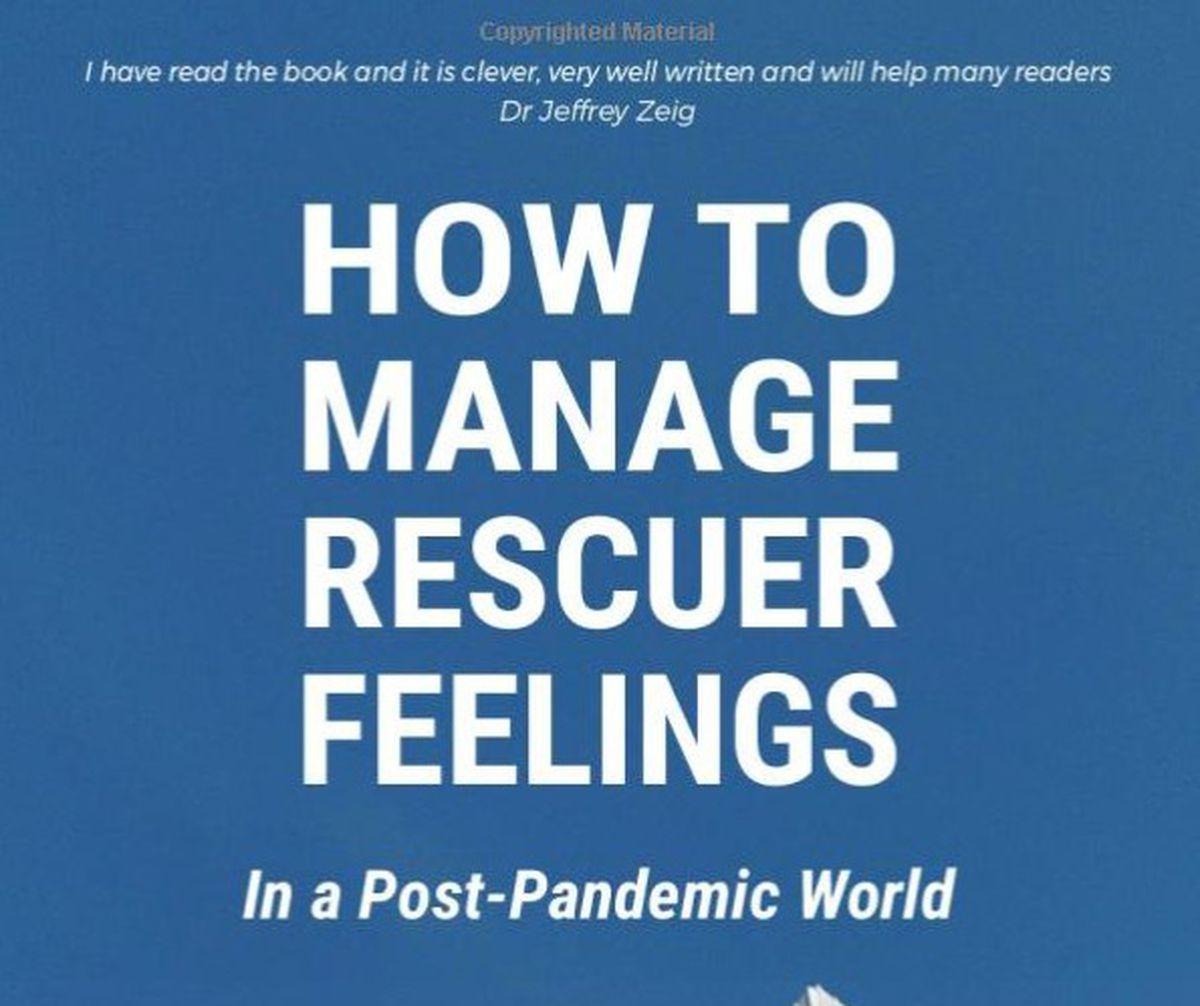 The book by Dr Tadzio Jodlowski