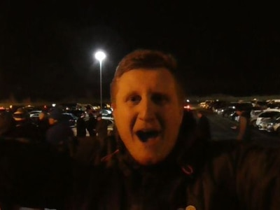 'The best game I've seen in 76 years' Shrewsbury Town fans speechless after home draw with Liverpool - WATCH